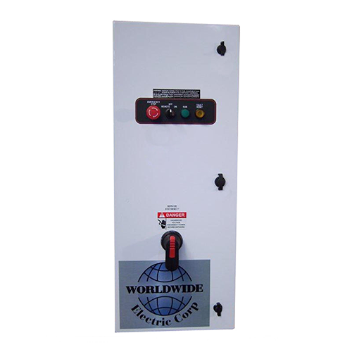 Wwepic General Purpose Solid State Soft Starters